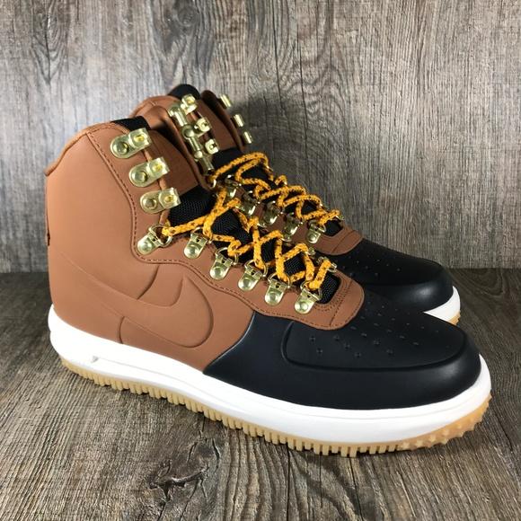 new product b16e3 3c727 Nike Lunar Force 1 Duckboot  18 Men s Size 9
